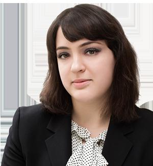 Eugenia Zhurbinskaya